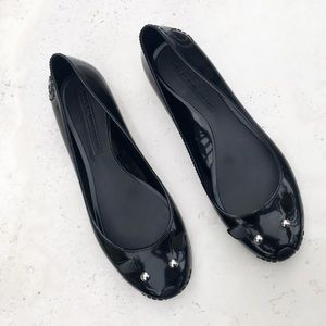 Marc by Marc Jacobs Mouse Rubber flats